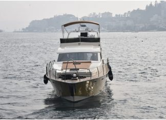 istanbul tekne kiralama
